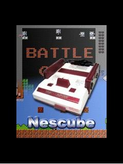 Battle Nescude