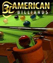 3D Ultimate american billiards