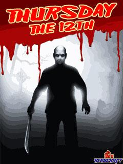 Thursday The 12-th