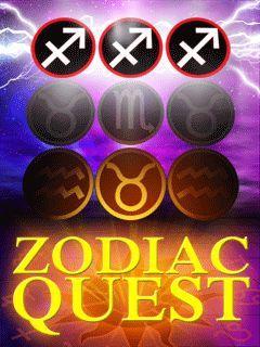 Zodiac Quest