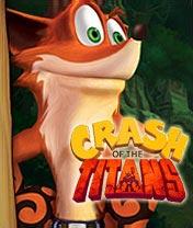 Crash Bandicoot. Crash Of The Titans