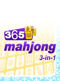 365 Mahjong 3-in-1