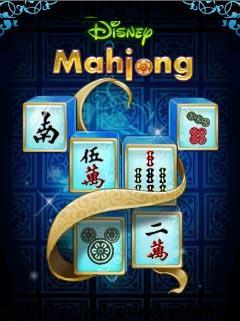 Disney Majong Master