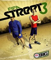 Fifa in street 3