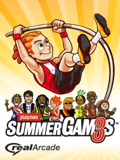 Playman: Summer games 3