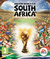 Fifa 2010: South Africa World Cup