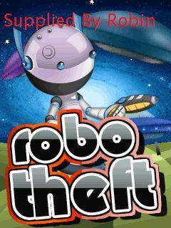 Robo Theft