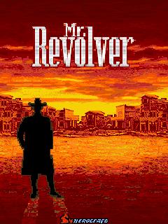 Mr. Revolver