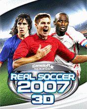 2007 Real football 3D