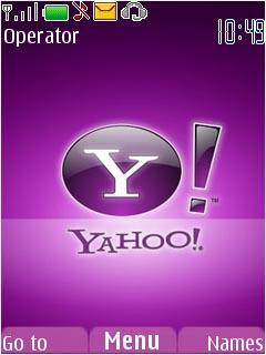 Cute Yahoo