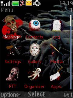 Horror Theme