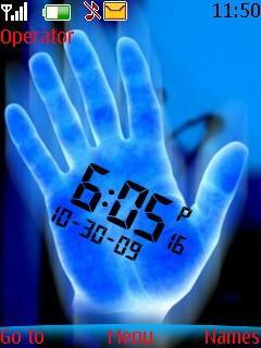 Be Unique Clock