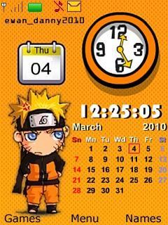 Naruto Flashlite