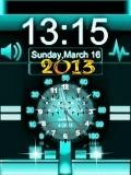 2013  ClockDSO725