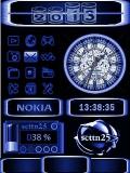 2013  ClockDSO729