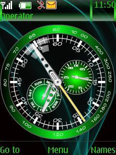 2020 Time Clock