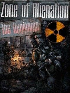 Zone of alienation: The beginning