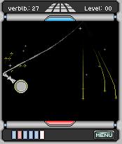 TrajectoryUnlimited - singleplayer - LG 128x128 - Deutsch