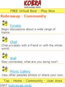 Kobrawap