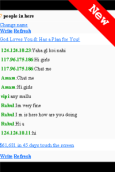 ip chat