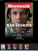 Newsweek mobile
