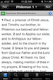 Bible from YouVersion