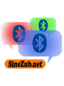 Sinezub bluetooth chat