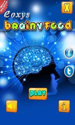 Brainy food