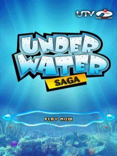 Underwater saga