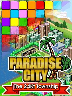 Paradise city: The 24 Kt township