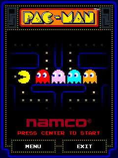 PacMan Deluxe Bluetooth
