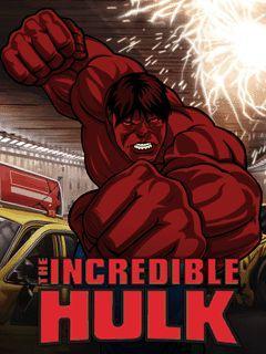 The Incredibile Hulk MOD