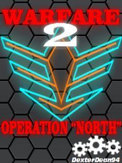 WARFARE 2: Operation
