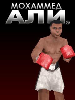 Muhammad Ali Boxing 3D