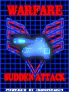 Warfare: Sudden Attack