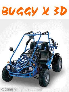Buggy X 3D