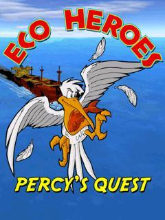 Eco Heroes: Percys Quest
