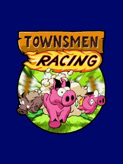 Townsmen Racing
