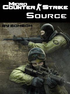 Micro Counter Strike Source