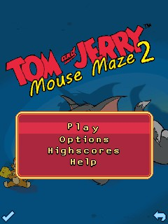 Free Download Tom and Jerry: Mouse maze 2 for Nokia C3-00 - App