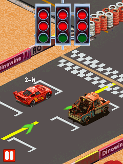 cars hotshot racing game free download