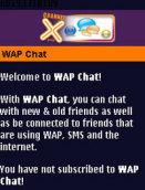 Celcom Wap Chat