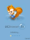 UC Browser Official English