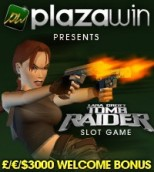 Free Tomb Raider - Slots Casino Game