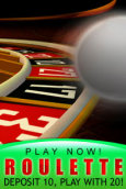 FREE Roulette - Spin and WIN