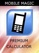 Mobile Magic - Premium Calculator