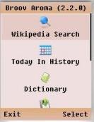 Wikipedia - Aroma