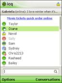 ICQ Client