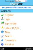 WapTo Me