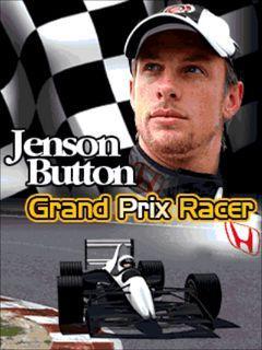 Jenson Button: Grand prix racer